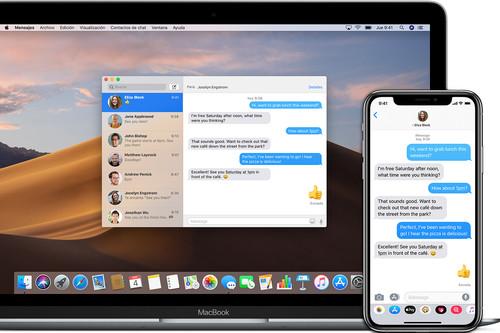 Esto es lo que podemos hacer si iMessage ha dejado de funcionar en nuestro Mac