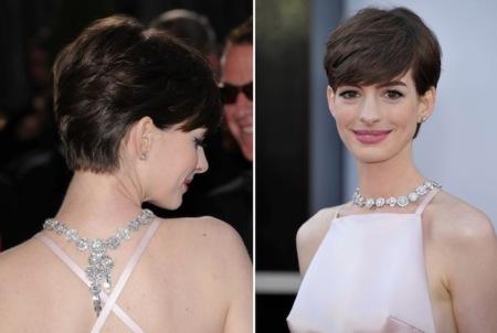 Oscar 2013, las joyas y los bolsos que no pasaron desapercibidos