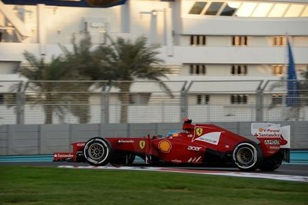 Fernando Alonso se complica el mundial y saldrá séptimo