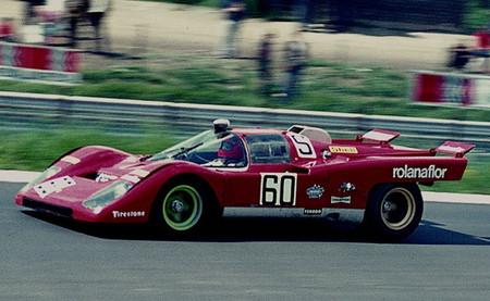 Ferrari 512M Herbert Müller Racing