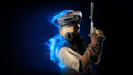 Star Wars Battlefront Ii Leia Skin