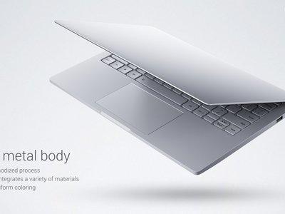 Venta Flash: Portátil Xiaomi Air 12 por 440 euros