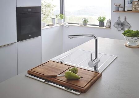 Si vas a reformar el baño o la cocina tienes que ver estas ofertas de grifos de Grohe sí o sí