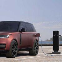 Range Rover PHEV: la máxima expresión del lujo sobre ruedas en este híbrido enchufable de hasta 510 CV