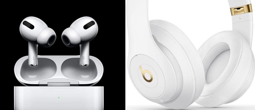 Rumores mencionan la aparición de recientes auriculares de Apple™ en la WWDC y futuros AirPods X