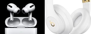 Rumores sugieren la aparición de nuevos auriculares de Apple en la WWDC y futuros AirPods X