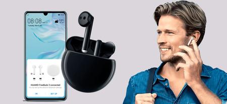 2019 fue el año de los audífonos true wireless y Huawei ganó la carrera