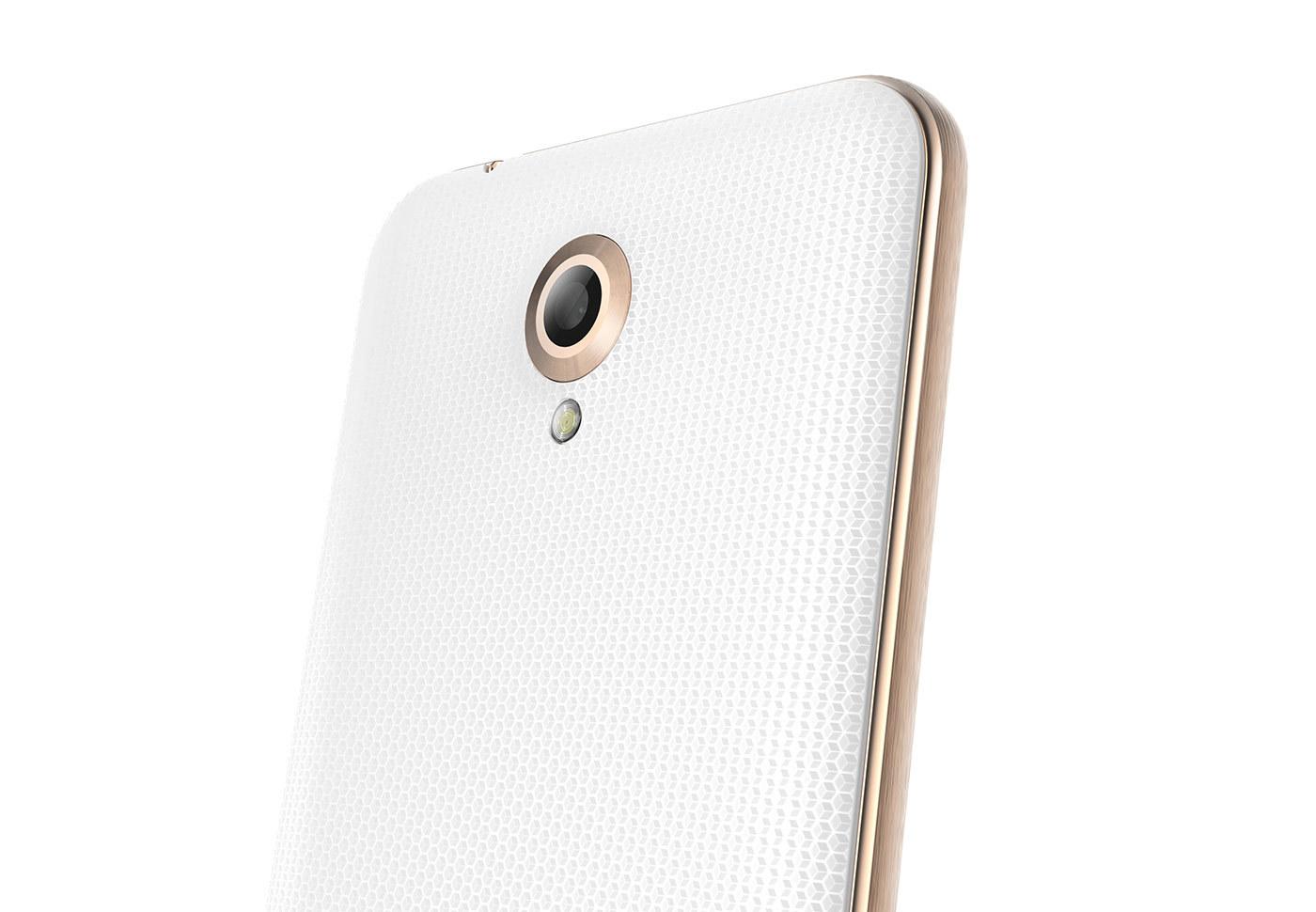 Foto de Fotos Vodafone Smart Prime 7 (8/12)