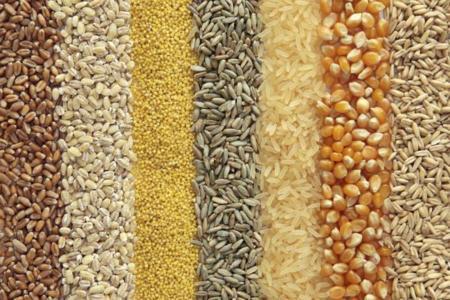 Los cereales con más hierro