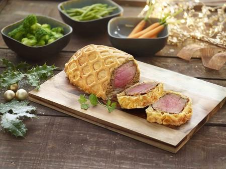 ¿Sin ideas para el plato principal del menú navideño? Estas son las posibilidades que te ofrece un solomillo Wellington