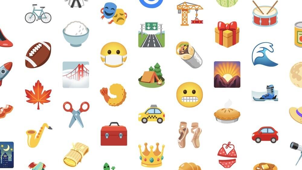 Google rediseña casi 1.000 emojis para hacerlos más universales y auténticos: llegarán con Android 12 en otoño