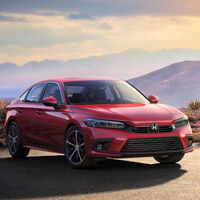 Nuevo Honda Civic Sedán: la versión berlina del compacto nipón adelanta su estética y tecnología