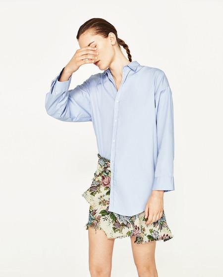 Las 15 minifaldas que vas a querer esta primavera 2017