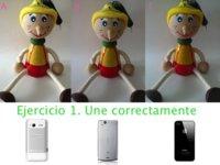 Adivina quién ha hecho cada foto: iPhone 4S, HTC Radar y Xperia Arc S