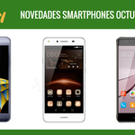 Precios Huawei Nova Plus, LG X Cam y Huawei Y5 II con Movistar