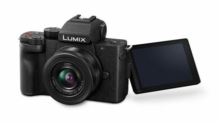 Panasonic Lumix G100 06