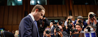 """""""¿Es Facebook un monopolio?"""": las confusas y a la vez cruciales preguntas del Senado a Zuckerberg"""