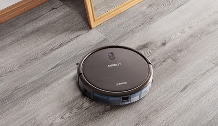 El último robots de limpieza de ECOVACS, el DEEBOT N79S, permite que puedas controlarlo sólo con tu voz
