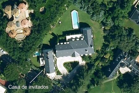 La nueva casa de Zapatero