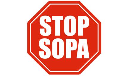 La industria del desarrollo de videojuegos ya no está a favor de la Ley SOPA