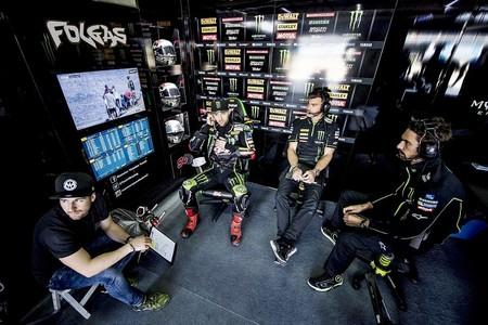 Jonas Folger Motogp Japon 2017 3