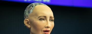 Un experto en IA explica tres problemas de darle la nacionalidad al robot Sophia