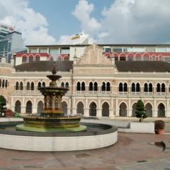 Foto 54 de 95 de la galería visitando-malasia-dias-uno-y-dos en Diario del Viajero