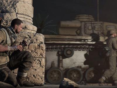 Juega gratis y hasta el próximo lunes a Sniper Elite 3 y Tales of Symphonia en Steam
