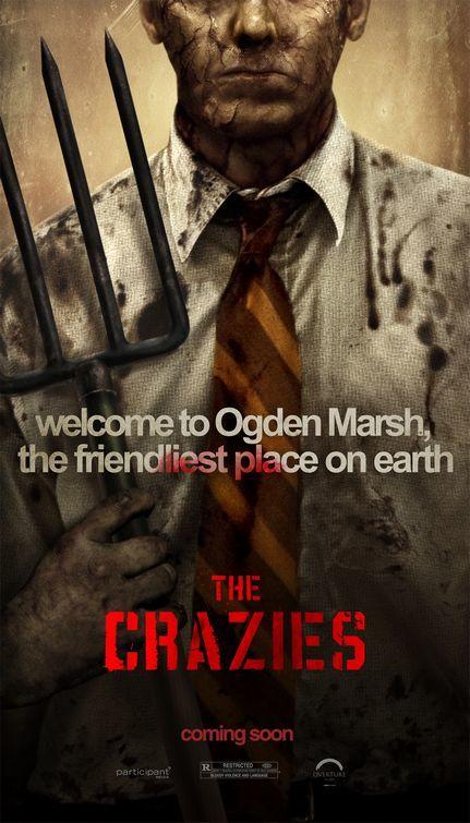 Foto de 'The Crazies', carteles (2/5)