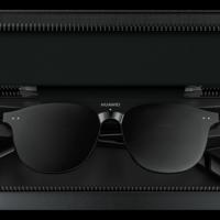 """Huawei Eyewear II: las nuevas gafas inteligentes con sonido estéreo y controles táctiles para """"despedirse"""" de los audífonos"""
