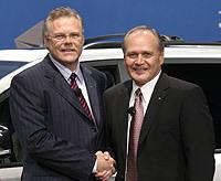 Chrysler: ¿Quién dirige ahora la marca?