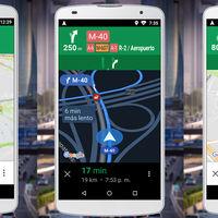 La navegación de Google Maps más ligera llega con Navegation Go