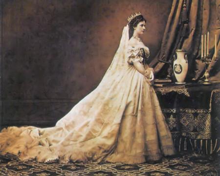 Los excesos de belleza de una emperatriz