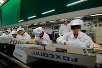 Foxconn podría lanzar su propia línea de productos