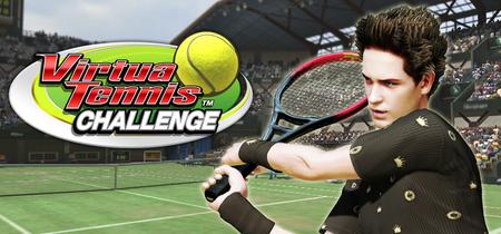 SEGA Forever: Virtua Tennis Challenge, probamos el mejor juego de tenis para Android, ahora gratis