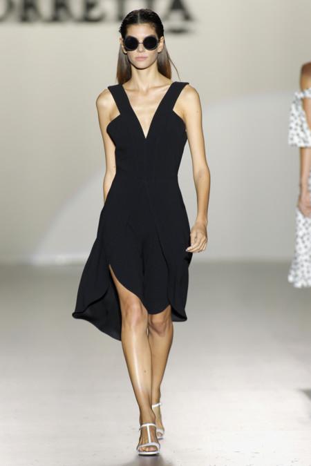 El resumen del primer día en la Madrid Fashion Week: la gran ausencia de Angel Schlesser