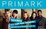 Atentos a las nuevas aperturas de tiendas Primark: 20 euros de regalo