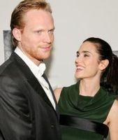 Paul Bettany y Jennifer Connelly juntos en 'Born'