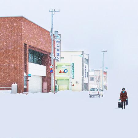 Wind Of Okhotsk Ying Yi 4