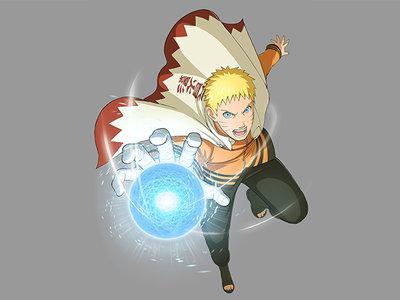 Naruto Shippuden: Ultimate Ninja Storm 4 Road to Boruto también tendrá versión física