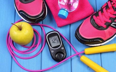 La alimentación de los deportistas que sufren diabetes: las claves para mantenernos saludables