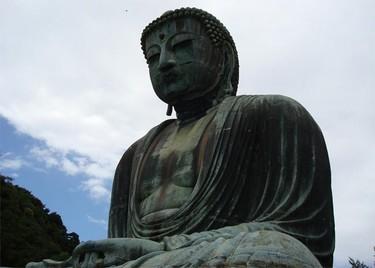 Gastronomía budista