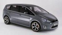 Ford S-Max, el SAV Concept de Ford