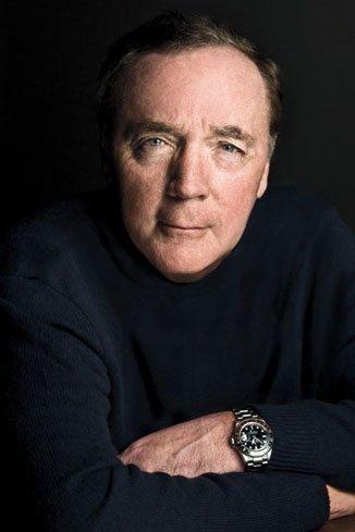 James Patterson o cómo ganar 84 millones de dólares en un año siendo escritor de éxito
