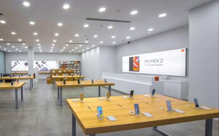 Xiaomi Plaza Norte