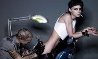 Rooney Mara como Lisbeth Salander, primeras imágenes oficiales del remake de 'Millennium'