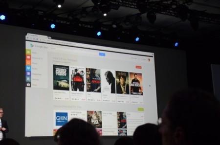 La web de Google Play recibe un nuevo diseño y un apartado para el sector educativo