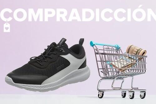Chollos en tallas sueltas por menos de 20 euros en  zapatillas Adidas, Kappa o Element en Amazon
