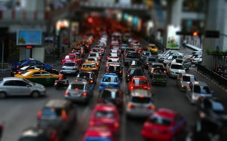 Así es como un solo coche autónomo podrá ayudar a disminuir los atascos en las ciudades