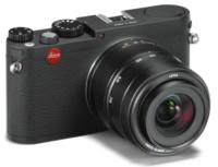 Leica X Vario, nueva compacta para presumir